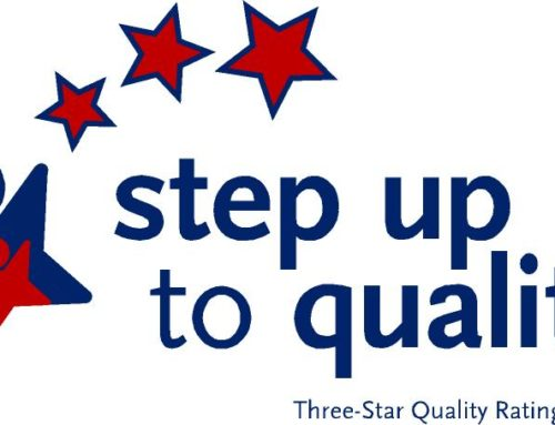 Pembroke Kids Awarded 3-Star Step Up To Quality Rating