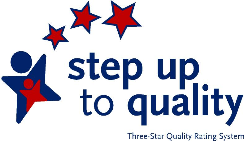 3-Star Step Up To Quality Rating